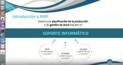 MRP para Libertya. Intro y demo. Parte 1.