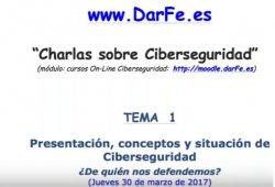 Metodología militar en Ciberseguridad. Por Alejandro Corletti.