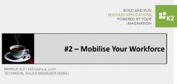 Mobilise Your Workforce