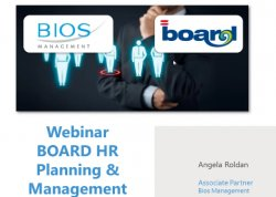 Board HR Plannnig & Management
