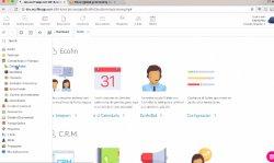 Ecofin Cloud: ERP modular para todos los sectores y todos los tamaños. Intro y demo.