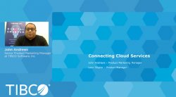Connecting Cloud Services
