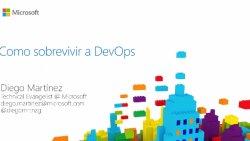 Introducción a DevOps según Microsoft