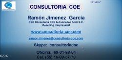 Modelo COE para alineación con la estrategia. Por Ramón Jiménez.