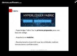 Introducción básica a Hyperledger. Por DevAcademy