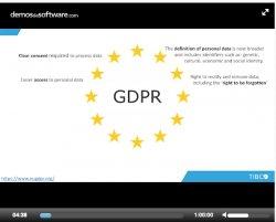 Cumplir la GDPR con la Virtualización de datos de Tibco