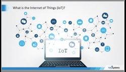 Securización de redes de IoT con monitorización