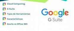 Google Suite para la empresa: Todo lo que deberías saber