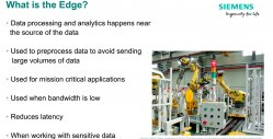 Industrial IoT in Manufacturing – The Next Big Digital Disruption