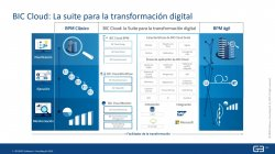 BPM BIC Cloud: Intro y demo
