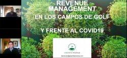 El mundo del Golf, como comercializar y sacarle más rentabilidad con el Revenue management /13