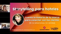 Storytelling para Hoteles. Cuenta la historia de tu marca para conectar con tus clientes. / 18