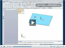 Siemens PLM, Solid Edge Syncronous Technology: optimización de diseños sencillos
