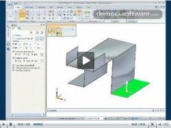 Siemens PLM, Solid Edge Syncronous Technology: edición de diseños