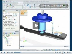 Siemens PLM, Solid Edge Syncronous Technology: modificaciones en el diseño