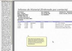 Cómo gestionar la inteligencia de negocio, cuadros de mando y reporting con el CRM GoldMine Premium