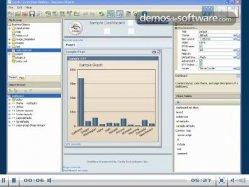 Cómo obtener datos de BusinessObjects en CenterView