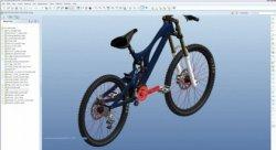 Pro Engineer de PTC. Las soluciones CAD/CAM/CAE 3D de PTC permiten realizar diseños de productos 3D
