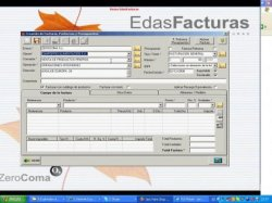Archivo Digital de Facturas en papel homologado por la Agencia Tributaria, con EdasFacturas