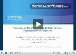 Introducción a la tecnología de Data Warehouse de illuminate