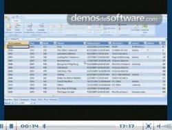 Análisis de datos en entorno Excel con Project Gemini