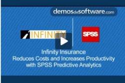 Compañía de seguros reduce sus costos con SPSS