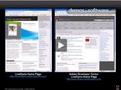 Adobe LiveCycle ES: características generales de la suite y demostración práctica