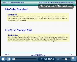 Unidad 2.3. Data Warehousing - InfoCubos