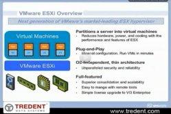 VMware ESXi Hypervisor: presentación de sus características generales