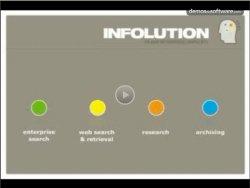 Infolution: descripción de los beneficios de su buscador semántico