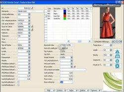 Pebblestone Fashion: herramienta de gestión empresarial dirigida a la industria textil. Presentación Multimedia realizada por Aitana