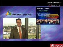 Microsoft Dynamics: presentación general del producto