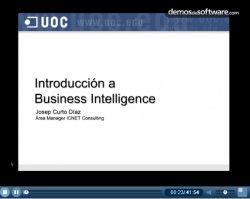 Escenario y aplicación de herramientas de BI tradicionales y open source (Parte 1)