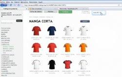 Aitana. Acceso a Microsoft Dynamics desde portales web
