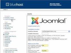 Tutorial en inglés Joomla! 02: Todo sobre la instalación y el despliegue de las plantillas del CMS Open Source Joomla!