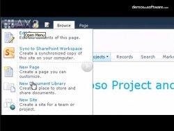 Sharepoint 2010. Demo de las nuevas funcionalidades, por la consultora AX3.