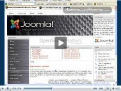 Tutorial en inglés Joomla! 06: Utilización del panel de administración a partir de las necesidades del usuario