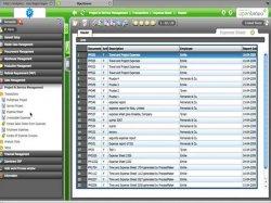 Procces Maker de Openbravo. Demostración.  Screencast en inglés de 7 minutos.