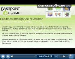 LogiXML: Cómo obtener valor de negocio con BI