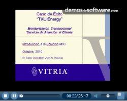 Monitorización de Operaciones en tiempo real en Atención al Cliente con la solución M30 de Vitria
