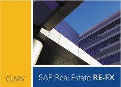 SAP Flexible Real Estate. Explicación de mejoras y Migración desde Real Estate Classic.