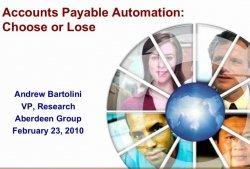 Automatización del proceso de Cuentas por Pagar con Kofax