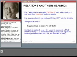 O'Reilly Webcast: Nullology: The Zen of Database