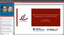 Consejos y procedimientos para migrar a SharePoint 2010