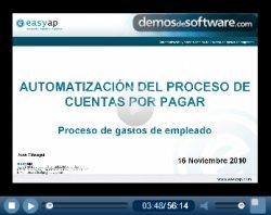 Automatización y externalización del proceso de liquidación de gastos de empleado. Por Easyap