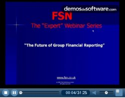 The future of group financial reporting. Por Tagetik.