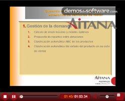 Dynamics para el sector del Comercio al por menor de repuestos y accesorios de vehículos de motor. Por Aitana. Webinar.