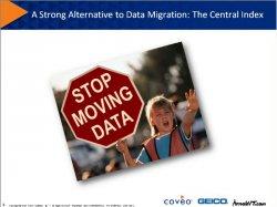 Convierta los datos en inteligencia desde las aplicaciones nativas, con la búsqueda de Coveo. Webinar de 1 hora.