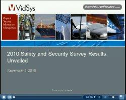 Expertos analizan las necesidades tecnológicas para el 2011 de la Seguridad privada y pública