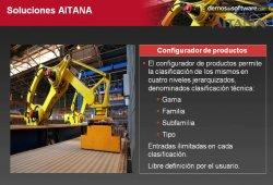 Dynamics Navision para fabricantes y mayoristas de automatismos industriales